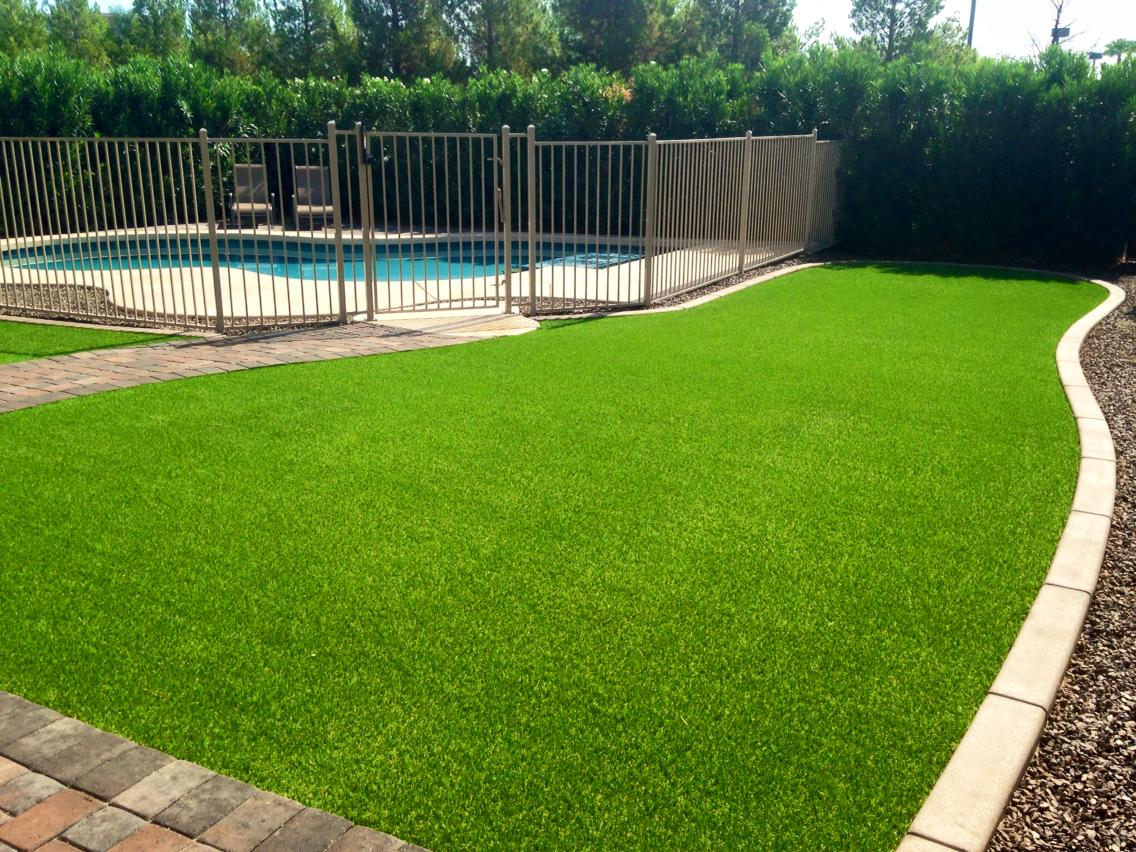 ArtificialGrassAfterGilbertChandlerAZ