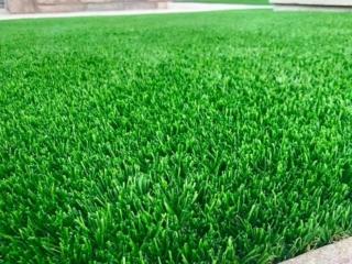 Artificial Grass – Close Up – Yard Stylist – Arizona