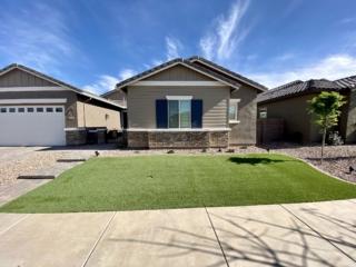 Artificial Grass Installation – Chandler AZ – Full Front Yard to Sidewalk – The Yard Stylist