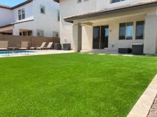 Artificial Grass – Lawn Edging – Yard Stylist – Recker Pointe, AZ