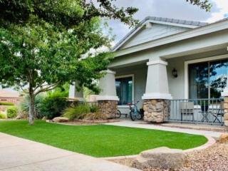Artificial Grass – Maintenance Free – Plants – Yard Stylist – Cortina – Arizona